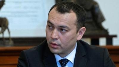 Kyrgyz deputy Prime Minister  killed in car crash