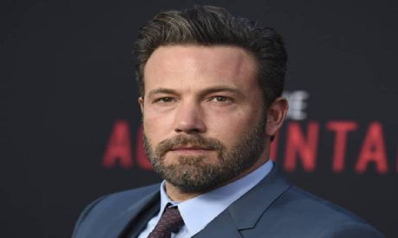 Ben Affleck finds 'Batman v Superman' criticism fair