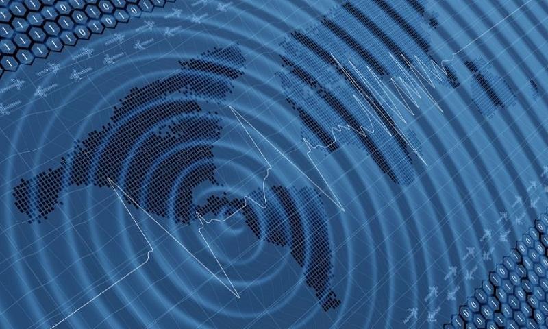 Magnitude-5.9 earthquake hits Japan's Fukushima prefecture