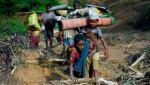 UN agencies seek more funds to cope with Rohingya exodus