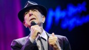 Cohen poems to be published in final book