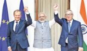 India, EU agree to tackle online extremism, radicalisation