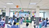 World Teachers' Day observed at GUB