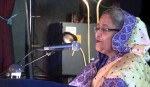 Bangladesh to move ahead despite Rohingya influx