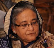Prime Minister mourns death of Shariatpur AL leader