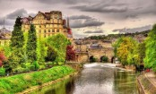 Bath: Jane Austen's city of spas still entices
