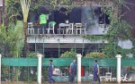 Café attack chargesheet by December 31