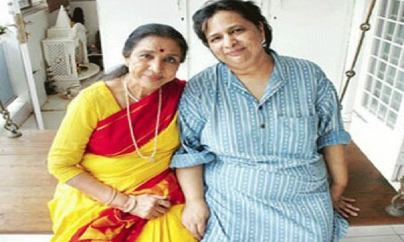 Tragic death: Remembering Asha Bhosle's late daughter Varsha Bhosle