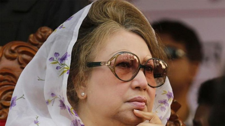 BNP leaders still in dark about Khaleda's return