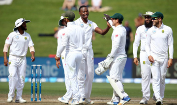 South Africa beat Bangladesh by innings and 254 runs in 2nd Test