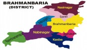 Mother, son among 4 killed in Brahmanbaria road crash