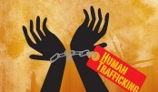 14 rescued while being trafficked to India