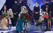 Miss Wheelchair World in Warsaw seeks to change attitudes