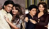 Shah Rukh and Gauri Khan's love story