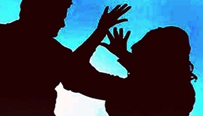 Housewife strangled to death for dowry, husband held