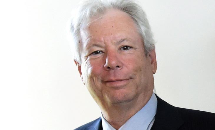 Richard Thaler of US wins Nobel Economics Prize