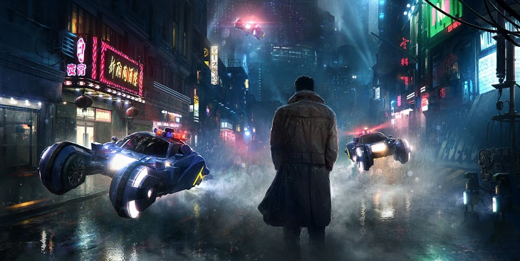 'Blade Runner' tops US box office