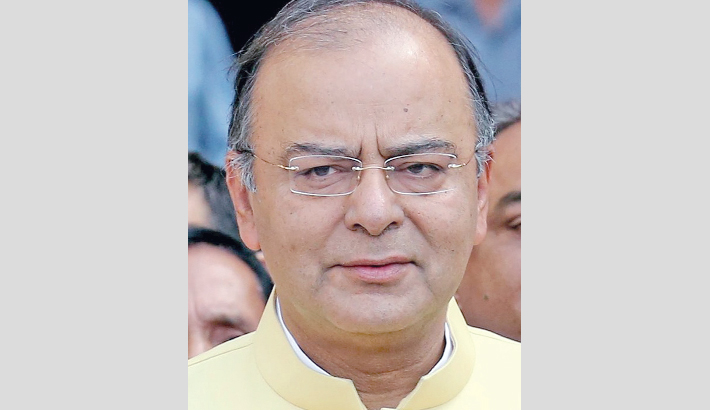 Demonetisation resulted in decline in terror activities: Jaitley