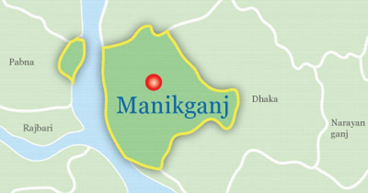 Minor found dead in Manikganj