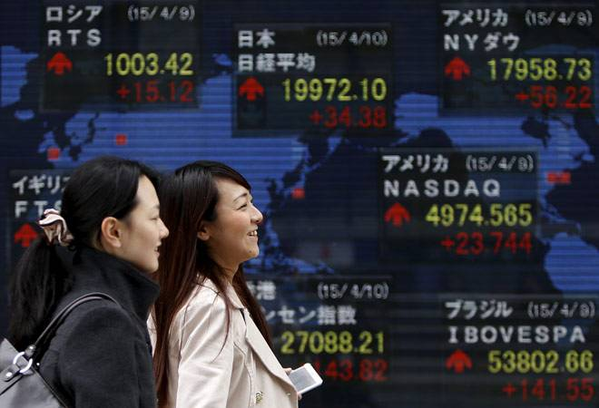 Asia markets mixed but Shanghai reopens with a bang