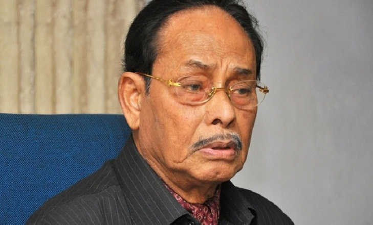 'No scope for BNP to take part in interim government'