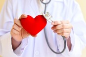 Know the signs of heart failure