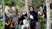 519,000 Rohingyas enter BD; 143 incidents of gender-based violence reported