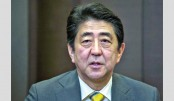 Abe vows to tackle N Korea threat ahead of Japan election
