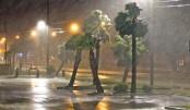 Tropical storm Nate  lashes US Gulf Coast