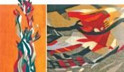 Weeklong solo exhibition of artist Tajul Islam begins