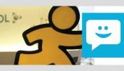 AOL shuts down messenger