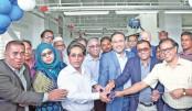 Edison Group opens  footwear factory