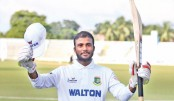 Javed's ton propels Rangpur  to sizeable lead