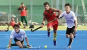 Bangladesh beat Japan in warm-up