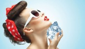 Beauty Benefits Of Ice