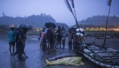 2 Rohingyas killed, 18 missing as boat sinks in Cox's Bazar