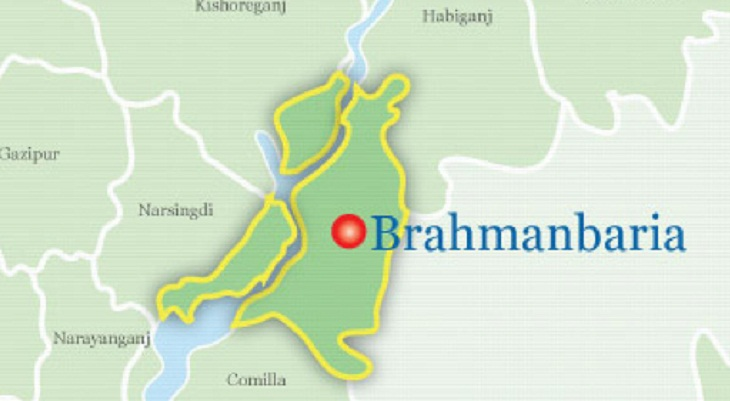 'Top terrorist' found dead in Brahmanbaria