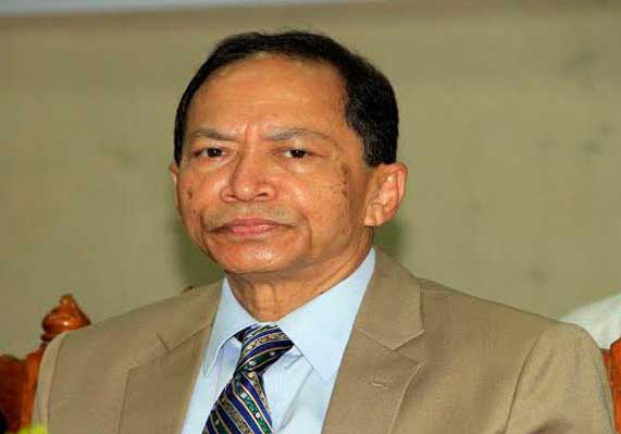 Chief Justice seeks President's permission to go abroad