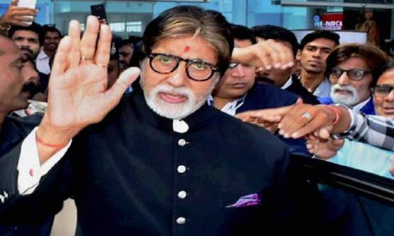 Amitabh Bachchan crosses 30m Twitter followers