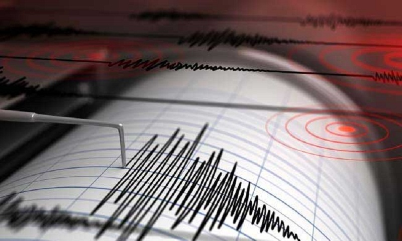 Magnitude 6.3 earthquake strikes Northern Chile