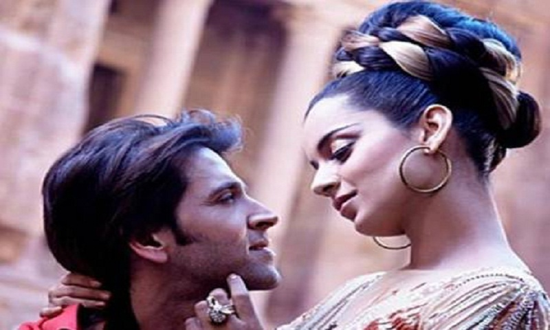 Hrithik Roshan speaks out against Kangana Ranaut