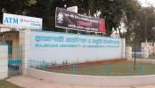 Rajshahi University of Engineering and Technology admission test on November 17