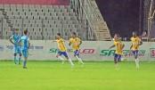 Sk Jamal bounce back to hold Dhaka Abahani