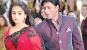 No wonder SRK endorses so many products: Vidya