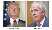 Trump could start WW III, warns Republican senator