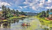 Bongaon: A thriving city