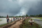 Preparations underway for larger influx from Myanmar