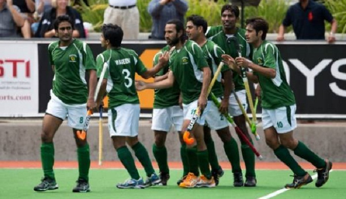 Bangladesh suffers 0-7 defeat in Asia Cup Hockey opener