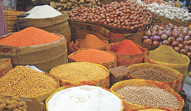 Enact law to ensure food security for all: Seminar