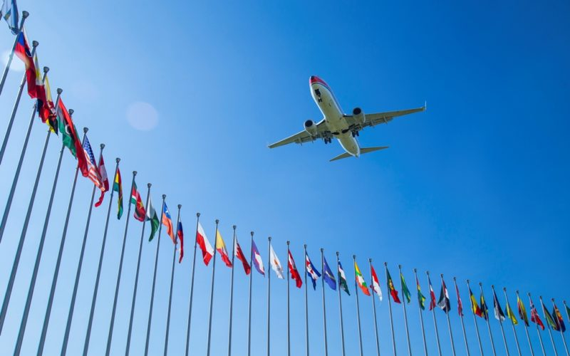NGOs slam UN aviation agency plan for biofuels